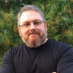 Dr. Steven P. Miller