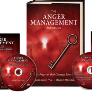 The Anger Management Workbook Program