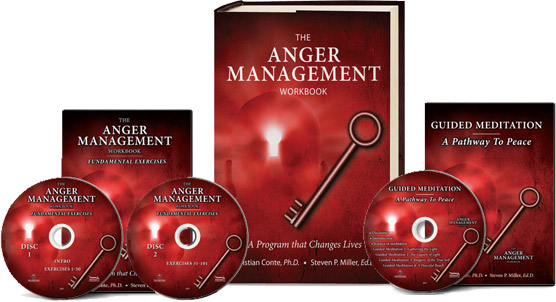 The Anger Management Workbook Program